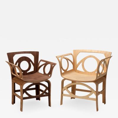 Lutyens Eye Chair