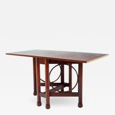 Lutyens Gatelag Table