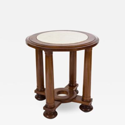 Lutyens Globe Table