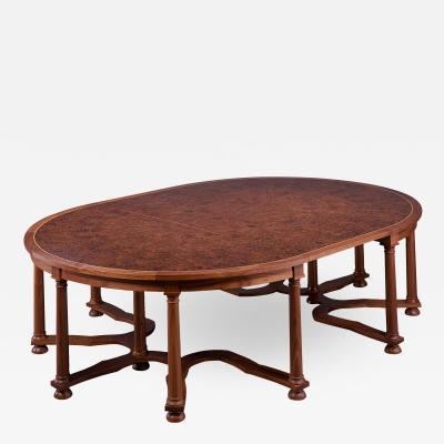 Lutyens Heathcote Table