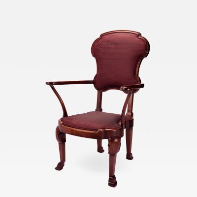 Lutyens Lozenge Chair
