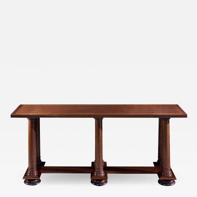 Lutyens Mansfield Tables
