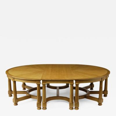 Lutyens Marshcourt Table