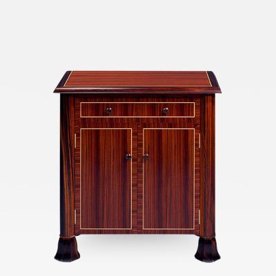 Lutyens Queen Mary Nightstand