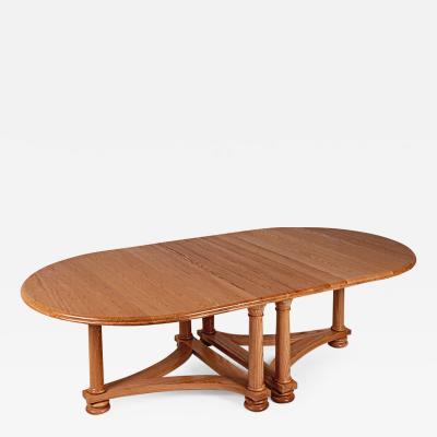 Lutyens Sonning Table