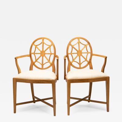 Lutyens Spiderback Chair