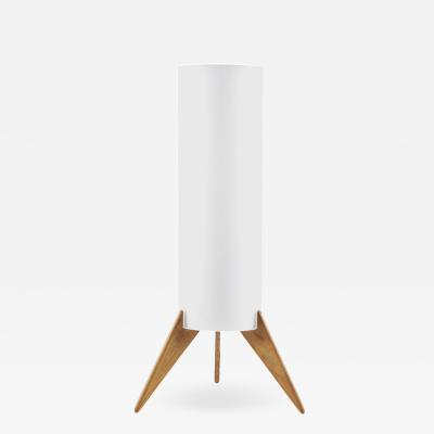 Luxus Scandinavian Mid Century Table Lamp by Luxus