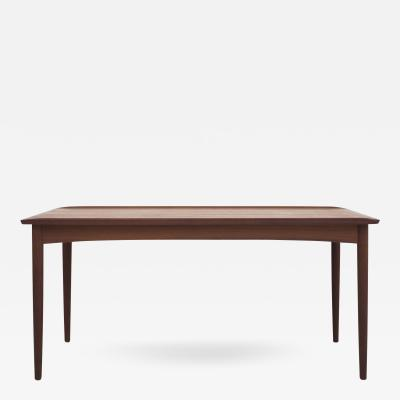 M belintarsia Coffee Table