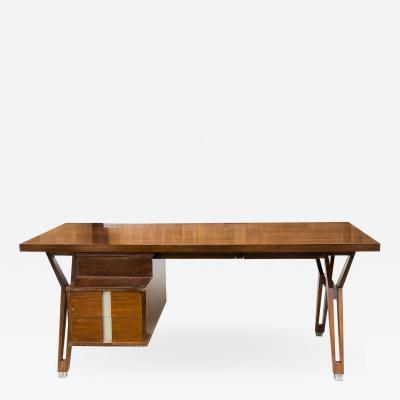MIM Mobili Italiani Moderni MiM desk by Ico Parisi for Tecno