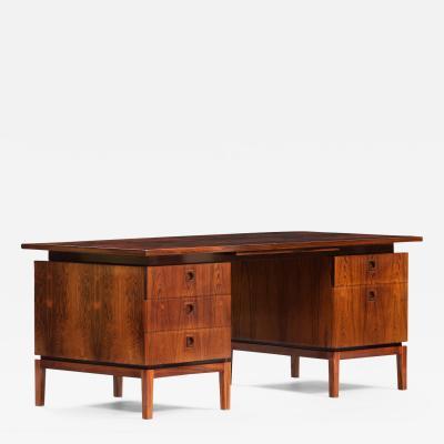 Mahjonng Mahjonng Rosewood Desk