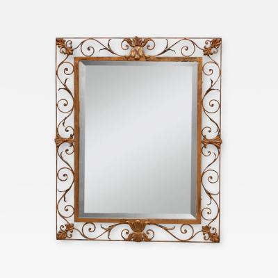 Maison Bagu s Wall mirror