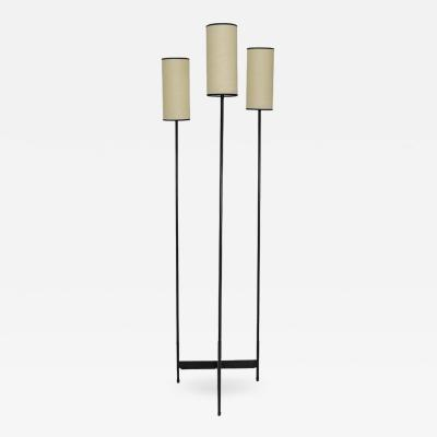 Maison Lunel Floor Lamp by Lunel circa 1950