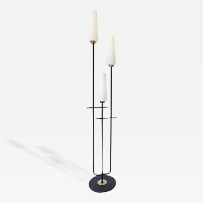 Maison Lunel French Floor Lamp by Maison Lunel
