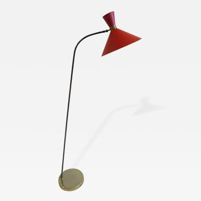 Maison Lunel Maison Lunel Floor Lamp