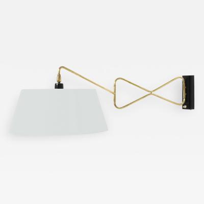 Maison Lunel Wall Lamps by Maison Lunel