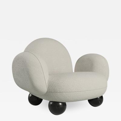 Malabar GALA armchair