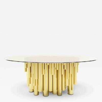 Malabar WANDERLUST dining table