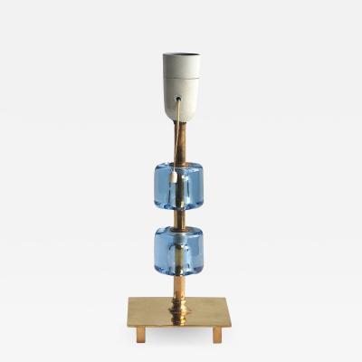Malm metallvarufabrik AB Swedish Table Lamp