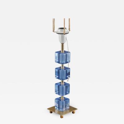 Malm metallvarufabrik AB Table Lamp Made by Malmo Mettalyarufabrik
