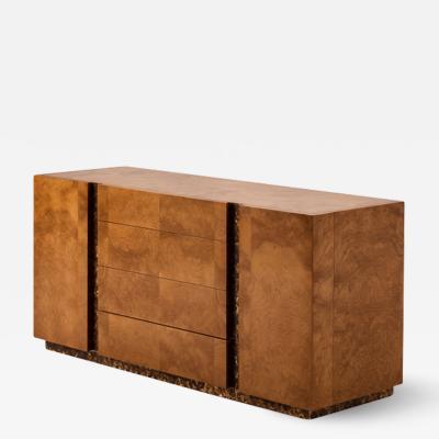 Mantellassi Tribeca Diadema Dresser