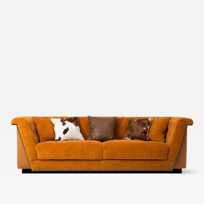 Mantellassi Tribeca Fedro Sofa