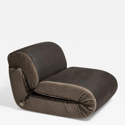 Mantellassi Tribeca Pappagalle Armchair