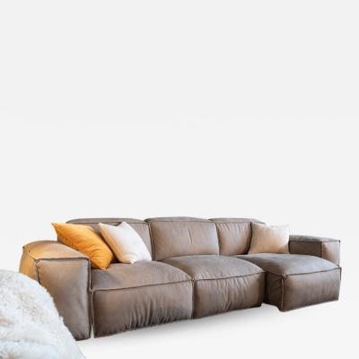 Mantellassi Tribeca Placido Sofa