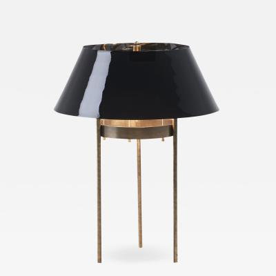 Mapswonders LUNI TABLE LAMP