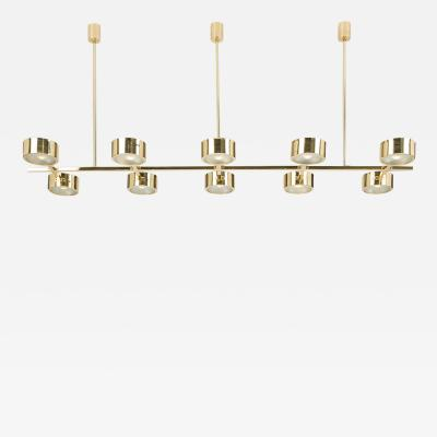 Mapswonders Line Ceiling Lamp