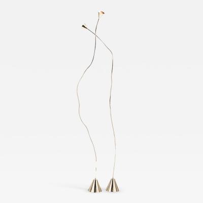 Mapswonders Nilo Floor Lamp