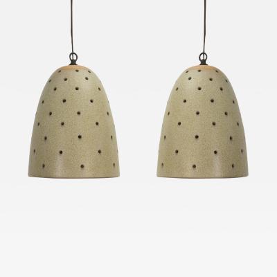 Marshall Studios Martz Ceramic Pendant Lamps