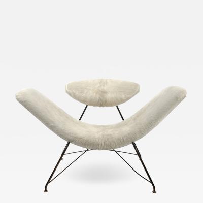 Martin Eisler Carlo Hauner Reversivel Chair