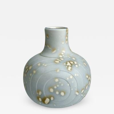 Martin Hunt David Queensberry Hornsea Cirrus Concept Vase