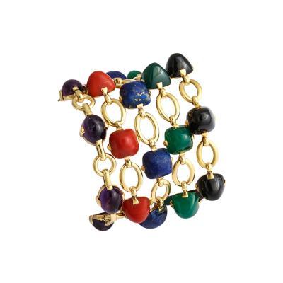 Marzo Set of Marzo Bracelets