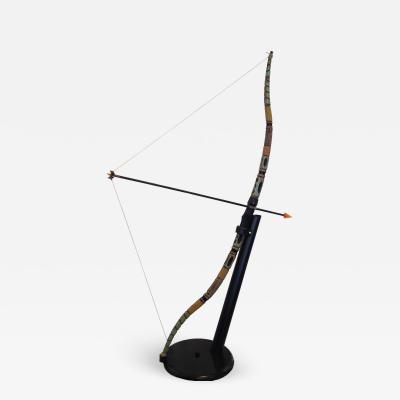 Massimiliano Schiavon Bow Arrow