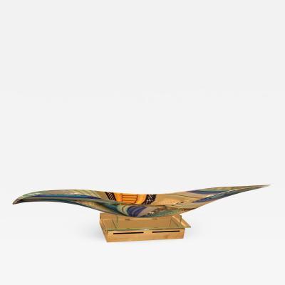 Massimiliano Schiavon Canoe II