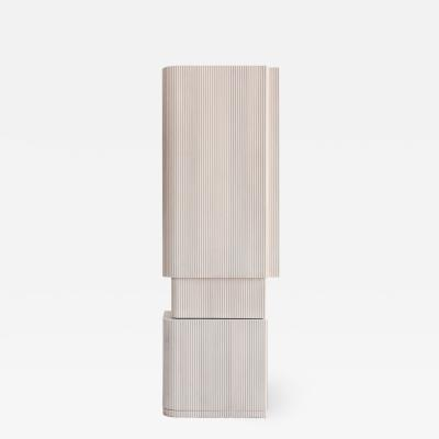 Materia Studio Ostinato Tower White