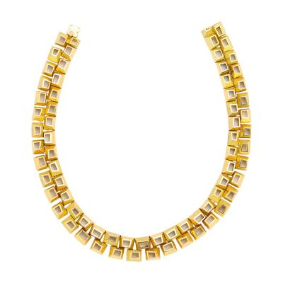 Mauboussin Mauboussin 18k Gold Kiops Necklace