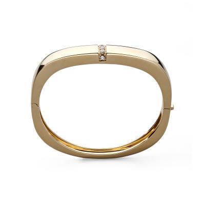 Mauboussin Mauboussin Gold and Diamond Bracelet