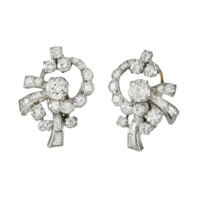Mauboussin Mauboussin Paris Diamond Earrings