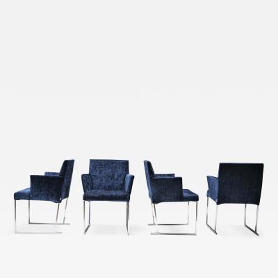 Maxalto Solo Chairs by Antonio Citterio for Maxalto 2000s