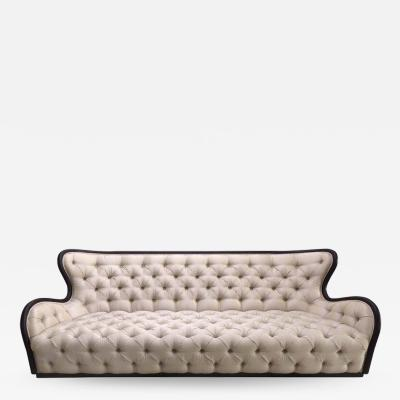 Medea Margot Sofa Designed by Studio Tecnico and Handmade by Medea Italy