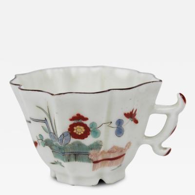 Meissen Meissen Tea Cup in Kakiemon Style Circa 1735