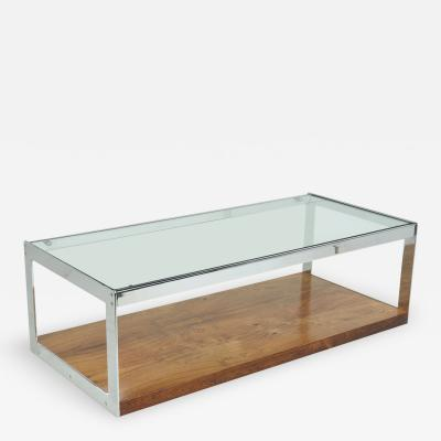 Merrow Associates Mid Century Modern Coffee table by Merrow Associates