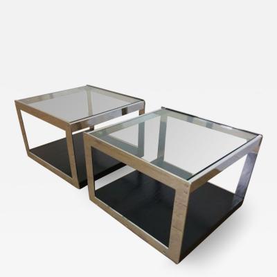 Merrow Associates Mid century tables by Merrow Associates