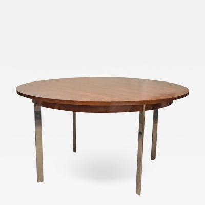 Merrow Associates ROUND MERROW ASSOCIATES DINING TABLE