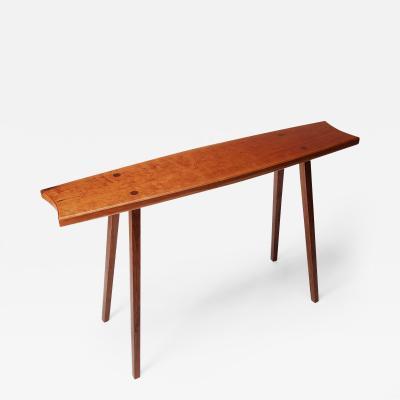 Michael Gloor Design Gazelle Table