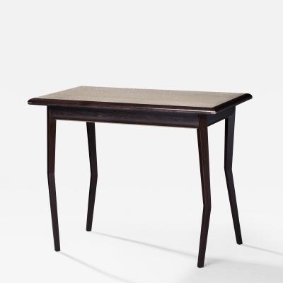 Michael Gloor Design Springbok Desk