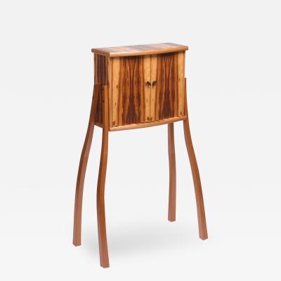 Michael Gloor Design Walking Man Cabinet 1