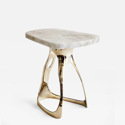 Michael Sean Stolworthy Pyra Table